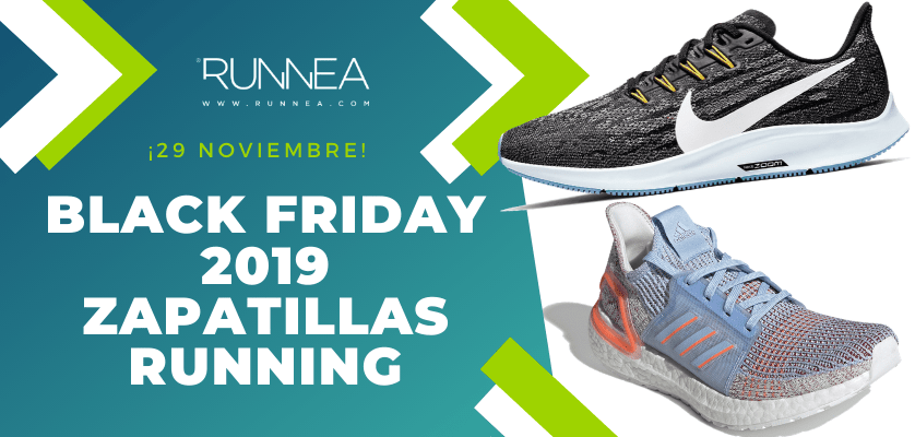 Black Friday Running 2019: ¿Por qué Runnea será tu mejor