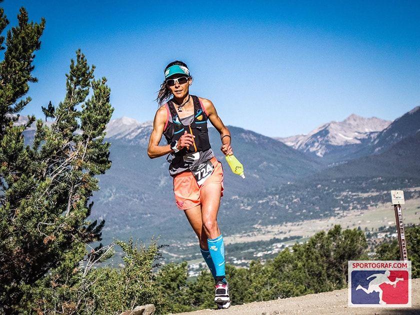 Gafas de sol S'PRING 2.0 de Cébé, grandes aliadas para la runner femenina - foto 1