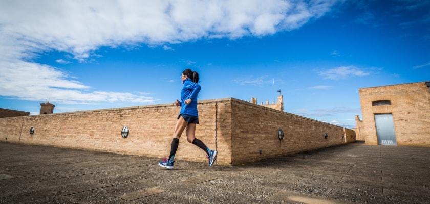 Cómo hacer una media maratón, como prepararlo