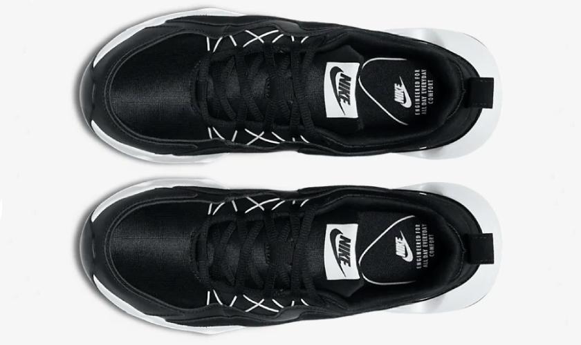 Nike RYZ 365 upper
