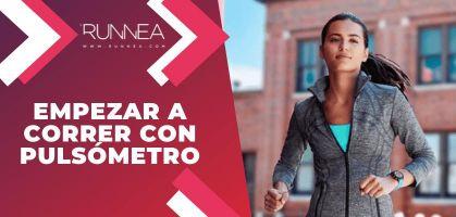 Empezar a correr con pulsómetro: Las claves para progresar de forma eficiente y adecuada