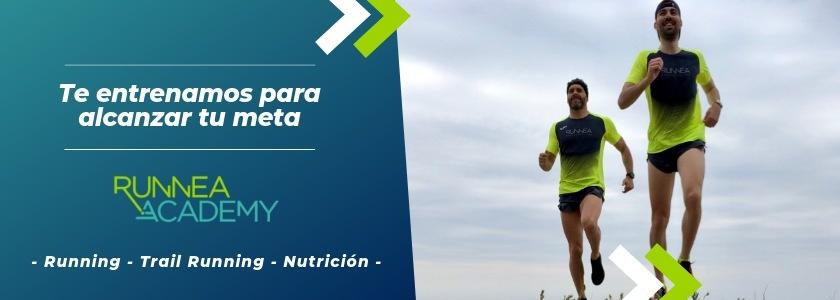Runnea Academy: te entrenamos para alcanzar tu meta