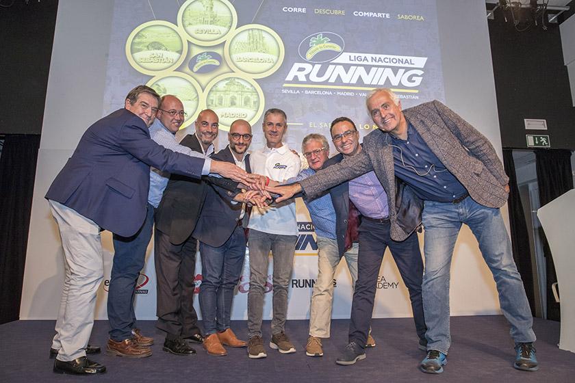 Liga Nacional de Running Plátano de Canarias, medias maratones con más tirón popular - foto 2