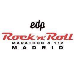 Cartel - Maratón Madrid 2020