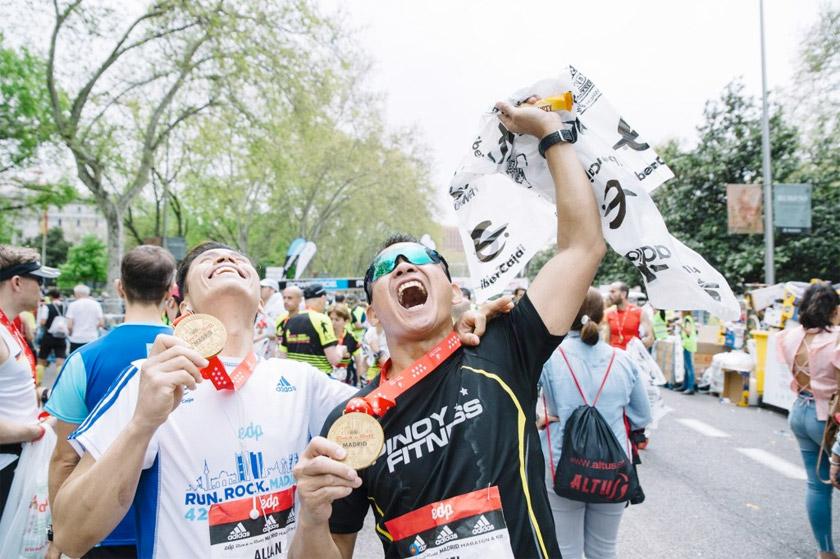 Maratón Madrid 2020, detalles de inscripción y recorrido - foto 2