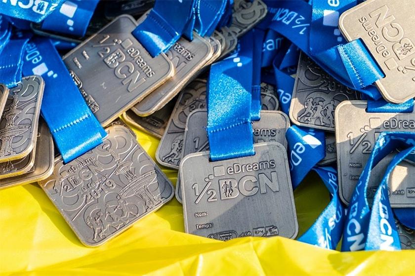 ¡Prepara la Mitja Marató Barcelona 2020 con Runnea Academy! - foto 1