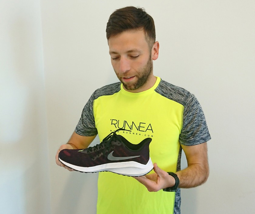 Zapatillas para empezar a correr con sobrepeso - listado de zapatillas - foto 1