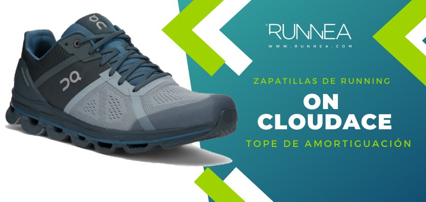 Mejores zapatillas de running 2019 para corredores de pisada neutra  - On Cloudace