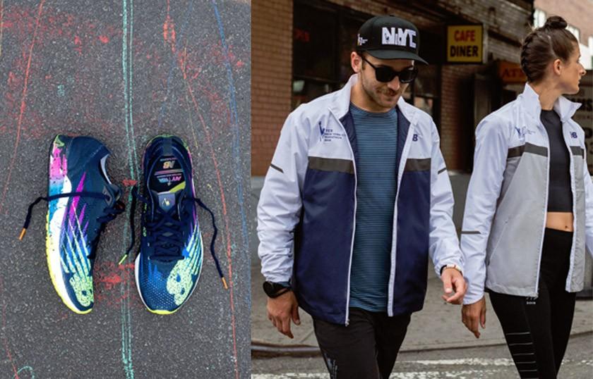 Colección oficial de New Balance para el Maratón Nueva York 2019, sus prendas más destacadas - foto 3