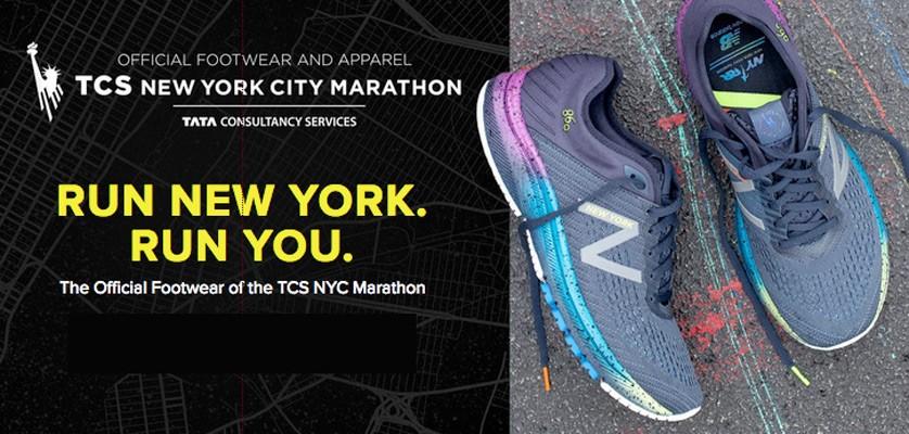 New Balance partner oficial del Maratón Nueva York 2019 - foto 4