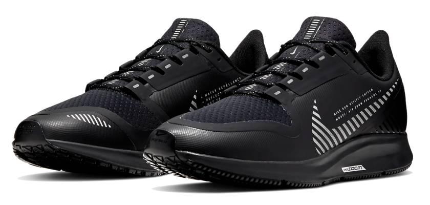 Nike Air Zoom Pegasus 36 Shield, características principales