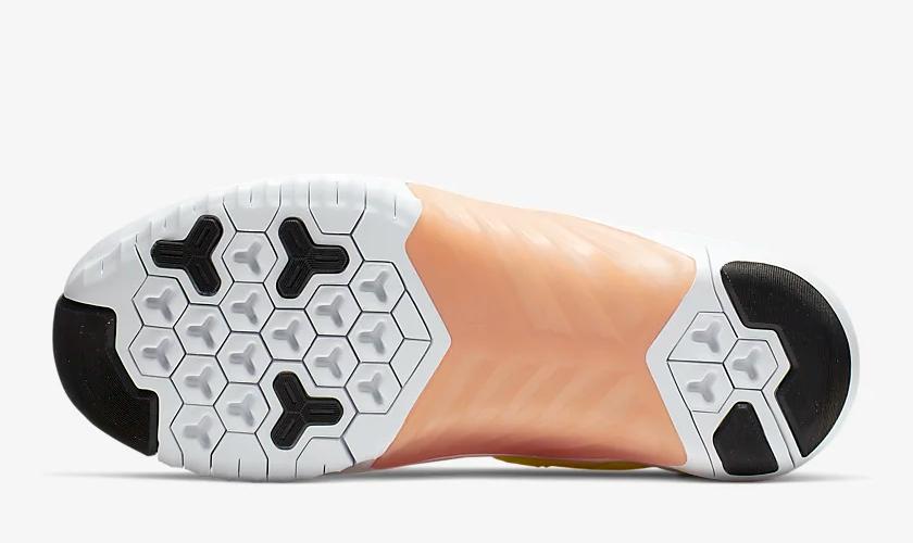 Nike Free Metcon 2 AMP suela