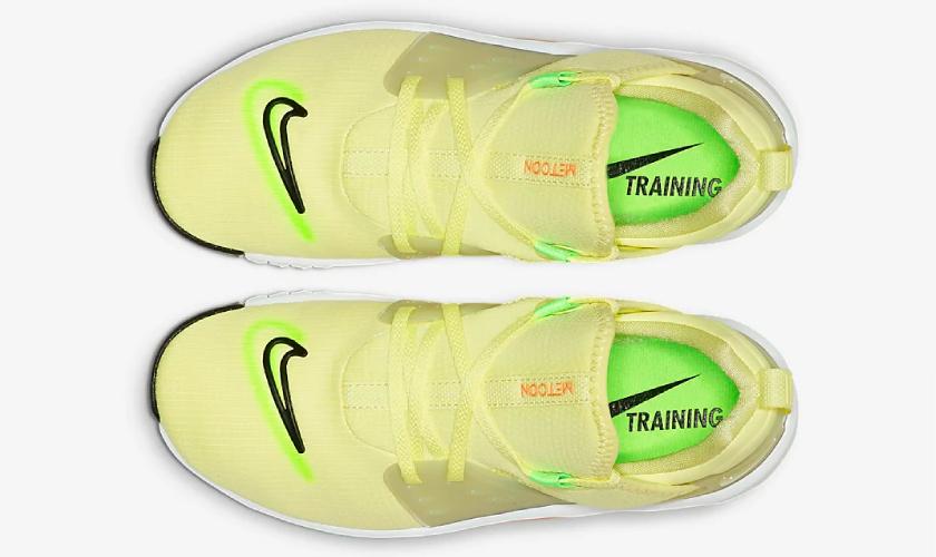 Nike Free Metcon 2 AMP upper