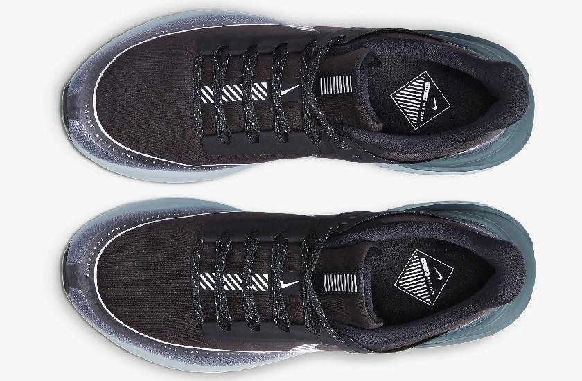 Nike Legend React 2 Shield upper