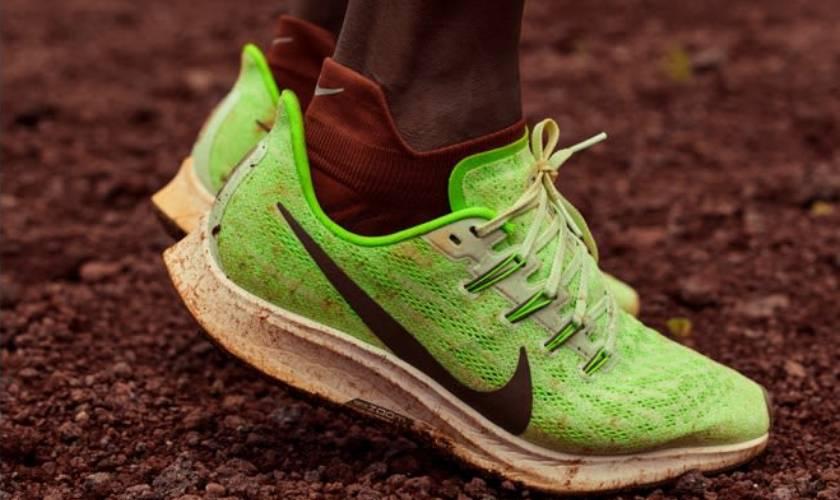 Nike Air Zoom Pegasus 36 las 4 claves de su éxito, versatilidad