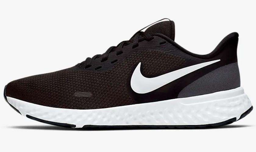 Nike Revolution 5 silueta