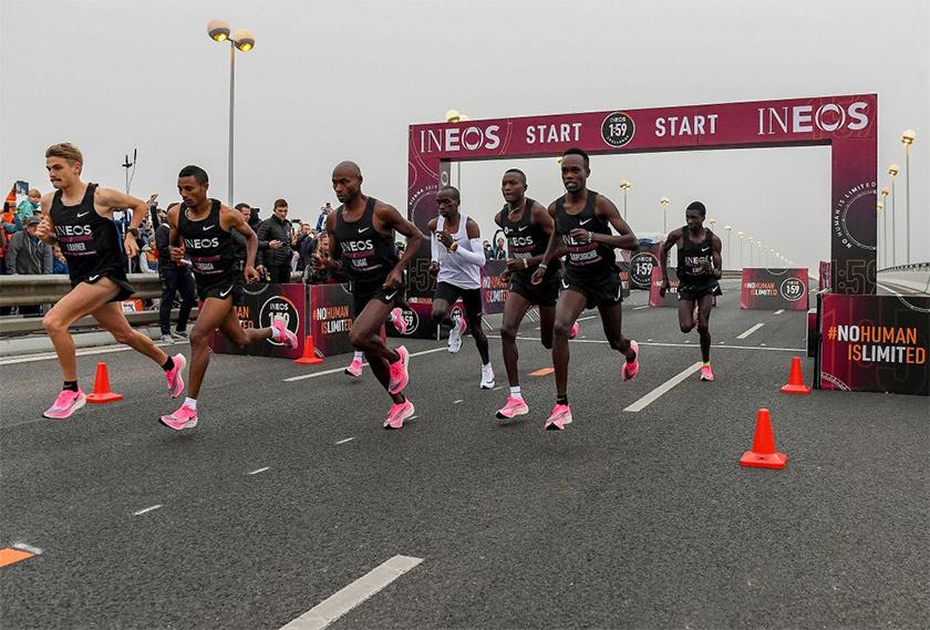 Las Nike Vaporfly Next%, las zapatillas de running de los récords - foto 1