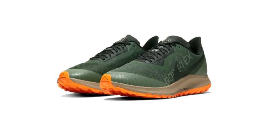 Nike Zoom Pegasus 36 Trail GORE-TEX, características principales