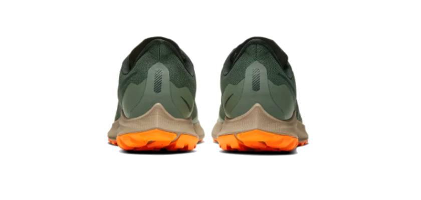 Nike Zoom Pegasus 36 Trail GORE-TEX, talón