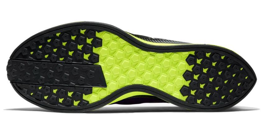 Nike Zoom Pegasus Turbo Shield, suela