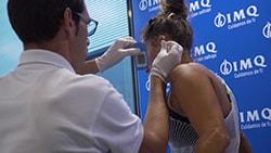 Reconocimiento médico deportivo, niveles de lactato para medir rendimiento