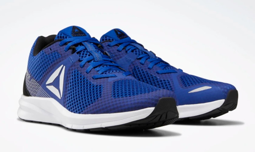 Reebok Endless Road silueta
