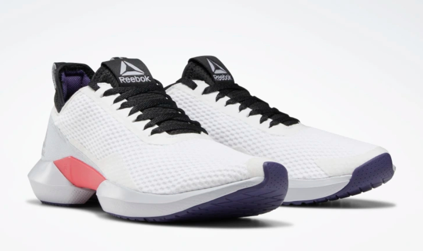Reebok Interrupted Sole modelo