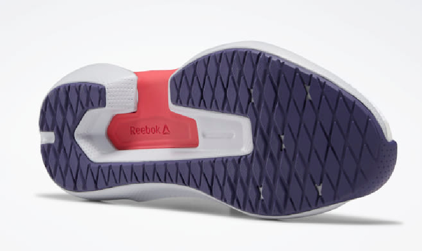 Reebok Interrupted Sole suela