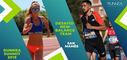 ¿Aceptas el reto del New Balance Team en el Runnea Summit 2019?: ¡Hacer vuelta rápida en San Mamés!
