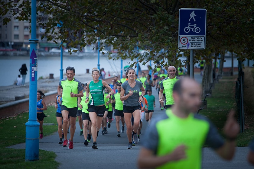 Runnea Summit 2019, San Mamés Running Experience by New Balance - foto 5