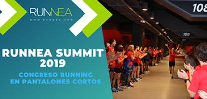 ¡Fiesta total del Runnea Summit 2019 en San Mamés, punto de encuentro entre runneantes!