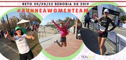 ¿Qué historia runner hay detrás de cada integrante del Runnea Women Team? - Cuarta entrega