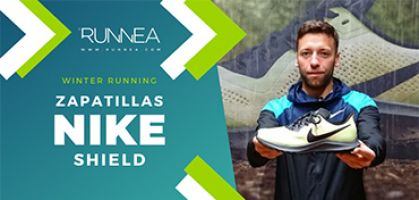 Las mejores zapatillas de running de Nike para correr en Invierno