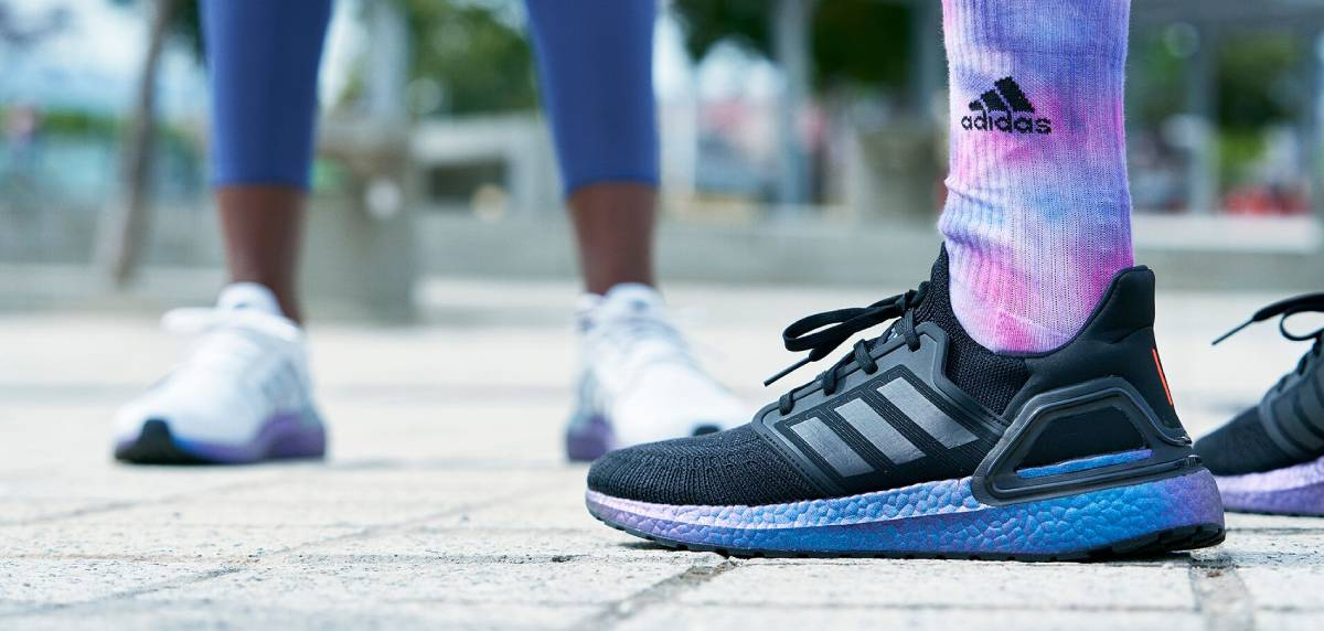 Adidas Ultraboost 20, características principales