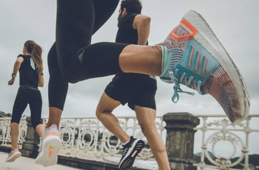 Así vivimos la Behobia San Sebastián 2019 con Adidas Running, test producto