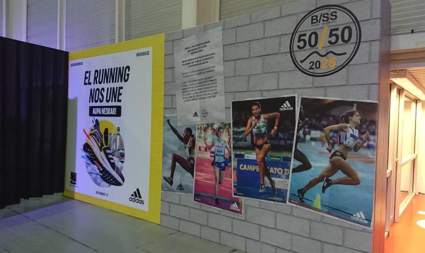 Así vivimos la Behobia San Sebastián 2019 con Adidas Running, reto