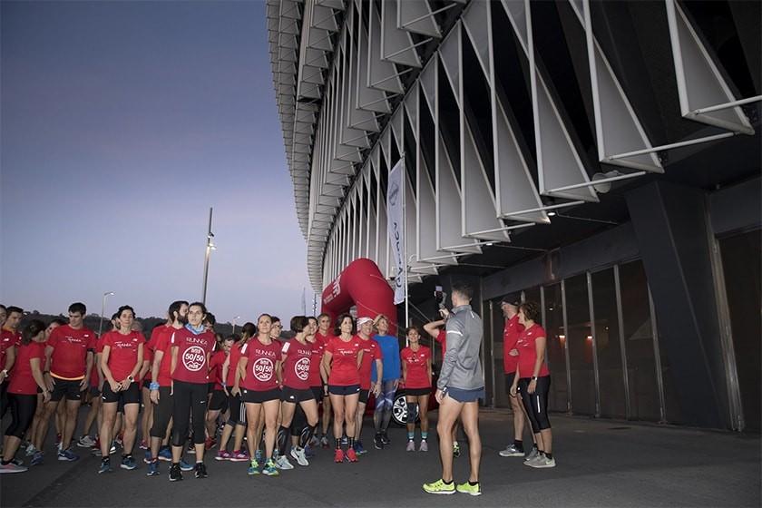 Recomendaciones para correr la Behobia San Sebastián 2019, avituallamiento - foto 3