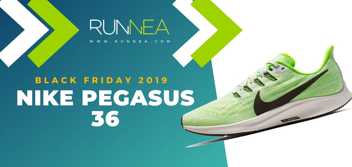 ofertas Friday running 2019las en 13 zapatillas Black mejores P0nX8wOk