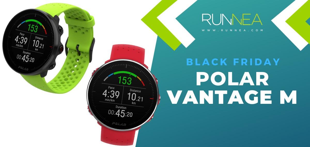 Las mejores ofertas del Black Friday en relojes deportivos GPS - Polar Vantage M