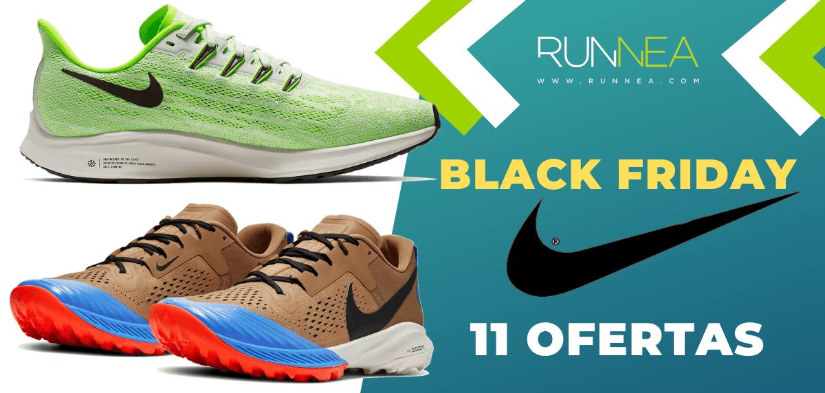 ofertas de zapatillas running