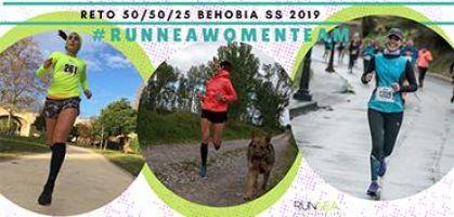 ¿Qué historia runner hay detrás de cada integrante del Runnea Women Team? - Quinta entrega