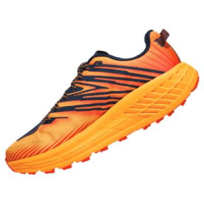 chaussures de running Hoka One One Speedgoat 4