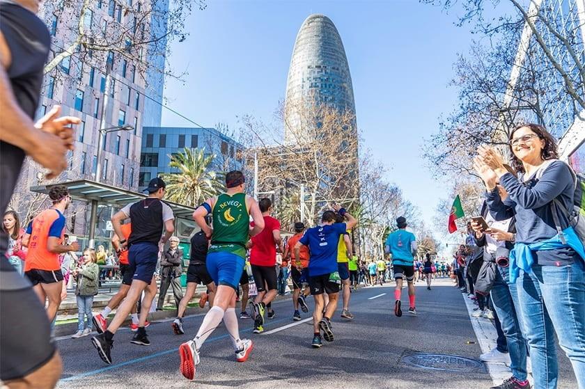 Maratón Barcelona 2020, detalles de las inscripciones y del recorrido - foto 2