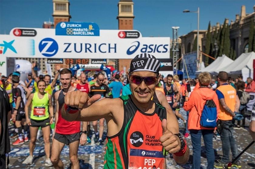 ¡Prepara el Maratón Barcelona 2020 con Runnea Academy! - foto 1