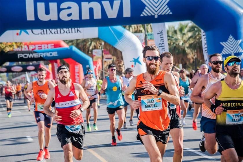 Medio Maratón Valencia 2020, detalles recorrido e inscripciones - foto 1