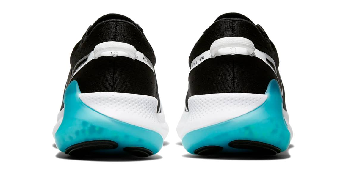 Nike Joyride Dual Run, talón