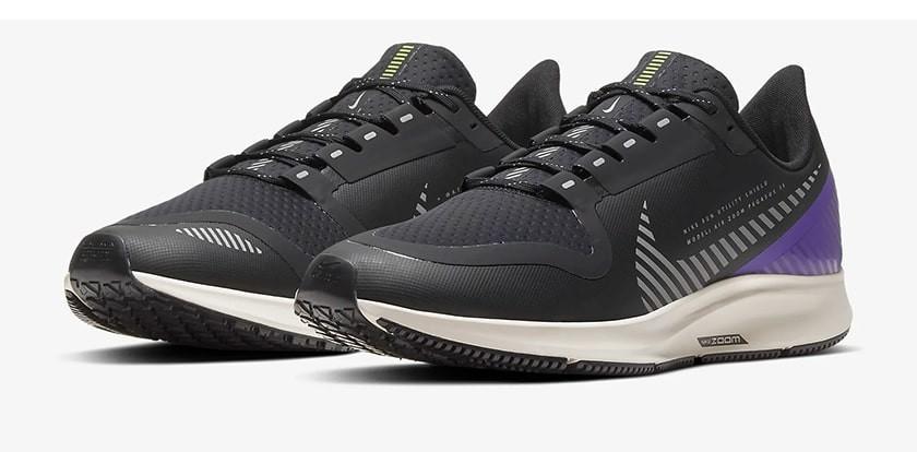 Nike Pegasus 36 Shield, precios más baratos - foto 3