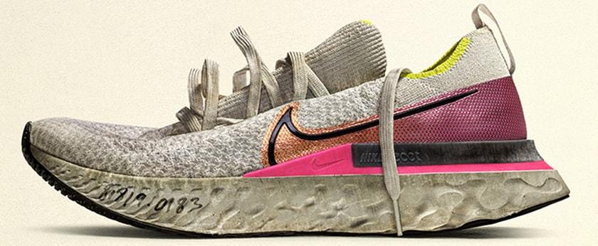Nike React Infinity Run, prevenir lesiones