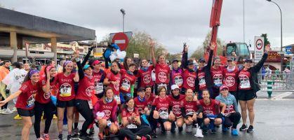 Runnea Women Team 2019: Ve y vuelve ganadora