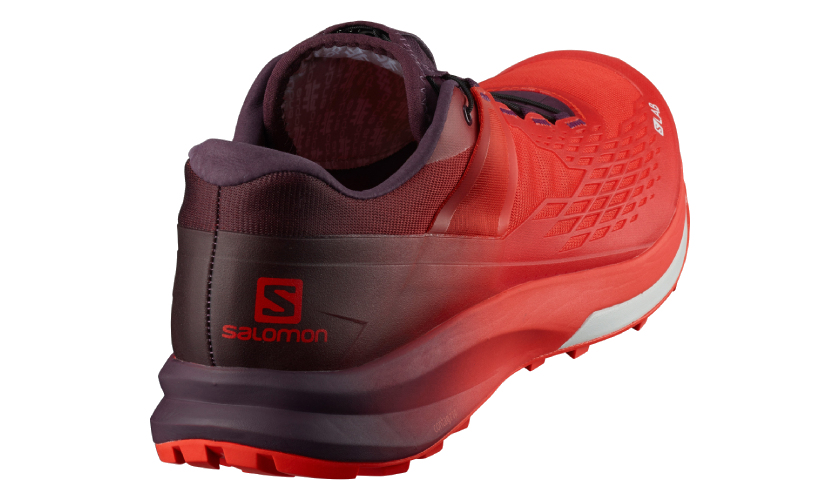 Salomon S-Lab Ultra 2 mediasuela